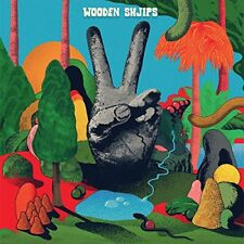 Wooden Shjips - V [CD]