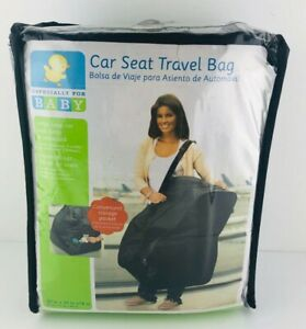 Especially for Baby Car Seat Travel Bag Universal Size Fits all Car Seats