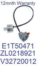 Mitsubishi Lancer Evo Evolution 4 5 6 Knock sensor e1t50471 zl0218921 v32720012
