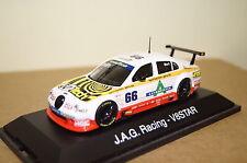 "V8 star 2002 ""J.A.G. racing #66"" Bert blanc 1:43 schuco NOUVEAU & OVP 4846"