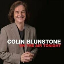 On the Air Tonight by Colin Blunstone (CD, Oct-2012, Ennismore)