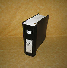 SENR5020 NEW OEM Caterpillar 3406E Engine Service Repair Shop Manual Book