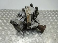 2002-2005 VOLVO XC90 2.4 D5 163 FRONT DIFFERENTIAL TRANSFER BOX  1023875