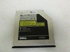 Dell Latitude E6400 E6500 E6510 SATA DVDRW CDRW Drive PYC70 DU-8A3SH DVD Burner