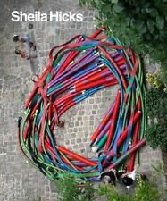 Sheila Hicks: 50 Years (Yale/Addison Gallery)