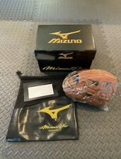 """Mizuno Pro Limited Edition Glove GMP600J 11.5"""" Infield Kip Leather Made in Japan"""