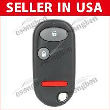 New Keyless Fob Entry Remote 3-Button for 01 -11 Honda Element OUCG8D344HA