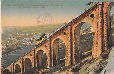 Br72770 le funiculaire du pic du jer cable train lourdes france