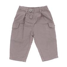 Petit Bateau pantalon fille 1 an