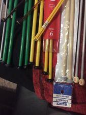 Aero Mixed Lot Knitting Needles