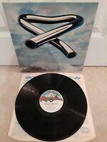 "Mike Oldfield – Tubular Bells Vinyl 12"" Early 2nd Press 4U/8U Virgin V2001 1973"