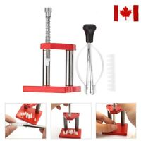 Watch Hand Presto Presser Lifter Puller Plunger Remover set Fitting Repair Tools