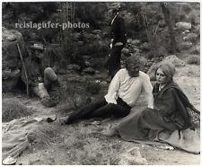 Brigitte Bardot, film still-photo, shalako, de 1968