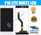 WHITE For Huawei P10 Lite LCD Replacement Screen Assembly Digitizer OEM Quality