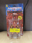 Masters Of The Universe Mattel Teela 5.5 Inch Action Figure  Opened For Sale