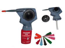 HENKEL LOCTITE 97001  PERISTALTIC HAND PUMP FOR  50ml, NIB| Included Nozzles|