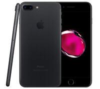 Smartphone Apple iPhone 7 Plus 32/128/256GB - sbloccato Nero Sim Gratis A1784
