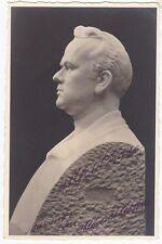 ALFRED KASE opera baritone signed photo