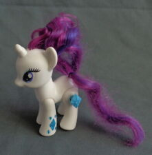 MY LITTLE PONY MLP G4 Crystal Motion Rarity HASBRO 2012 Mein Kleines Poney Figur