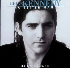 Brian Kennedy - A Better Man (CD2 - 1996) Carrickfergus/Case of You/Hope I Don't