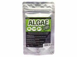 GlasGarten Algae Chips Food For Aquarium Shrimp Snails Catfish Crs Cherry
