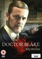Nuovo The Doctor Blake Mysteries Serie 2 DVD