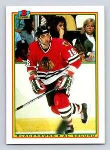 1990-91 Bowman Hockey (High Grade+) Singles: (You Pick) Buy 4+, Get 20% OFF!