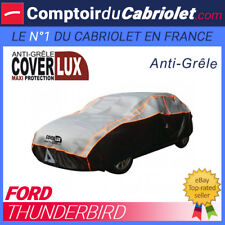 Housse Ford Thunderbird - Coverlux : Bâche protection anti-grêle