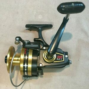 Penn 750SS Spinning Reel Made In USA Salt-Water reel for heavy duty Surf or Boat