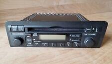 HONDA Radio AM FM CD car audio music player 39101-S5A-A210-M1 MF624AA