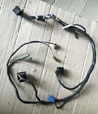 Yamaha FZR 600 Foxeye Headlight Wiring Harness