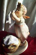 Hummel Figurine Wash Day #321 TM 4