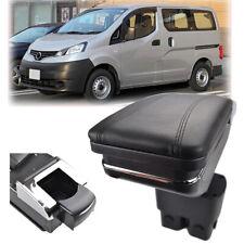 Armrest Box Rotatable For Nissan NV200 Evalia 2010-2017 Centre Console Kit