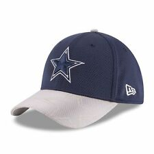 NFL Dallas Cowboys New Era On-Field Sideline 39Thirty Cap, L/XL