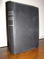 Justin Moyan by David Weiss (HC,1965,)