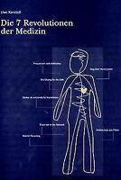 Die 7 Revolutionen der Medizin von Karstädt, Uwe | Buch | Zustand gut