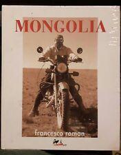 MONGOLIA Francesco Roman Il Marco Polo Edizioni, NUOVO e SIGILLATO