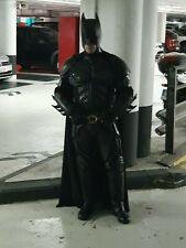 Batman, cosplay caballero oscuro
