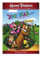 The Yogi Bear Show Complete Series R1 DVD