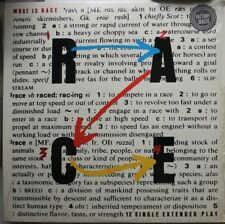 "R&B/Soul Sealed 12"" Lp Race What Is Race On Ocean Front"