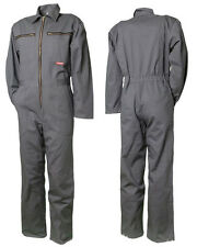 Planam BW 290 Arbeitskleidung Rallyekombi grau 42 0195042