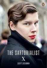 The Sartorialist: X, Schuman, Scott, Good Book