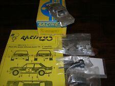 SEAT 131 ABARTH Ufficiale Zanini '79 - Campionato Europeo - Kit RACING 43