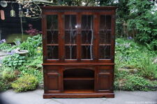 Old Charm Oak Bookcases Furniture