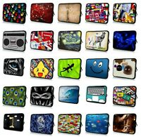 "10"" Laptop Tablet Sleeve Bag Case For Samsung Galaxy Tab 3, 4 10.1"",Ipad Air 1 2"