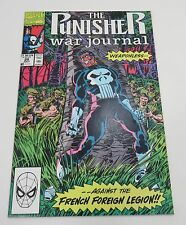 The Punisher War Journal Vol 1 No. 20 July 1990  MINT Condition Marvel Comics