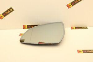 OEM BMW X3 X4 X5 X5M X6 LEFT MIRROR GLASS HEATING AUTO DIMMING 51167291248(Mi-9)