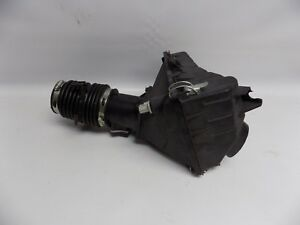 New OEM 1997-1999 Ford Mercury Air Cleaner Intake Filter Box Housing Mass Flow