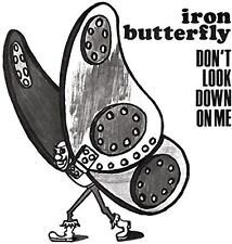 Iron Butterfly - Dont Look Down on Me [New Vinyl]
