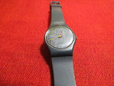 1984 SWATCH watch, ladies style LA100 free shipping